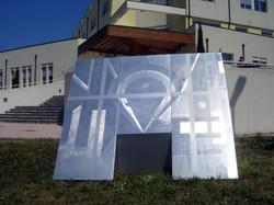 Pesaro 2011:Graphie de rerum natura
