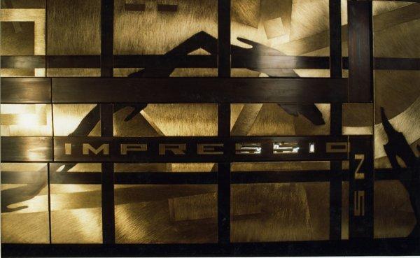 Firenze Smi 2001 :Impressions,part.