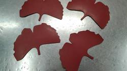 Figuras hojas