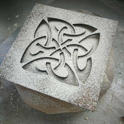 Stencil TRIBAL