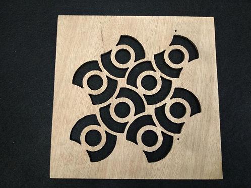 Stencil MODERNO