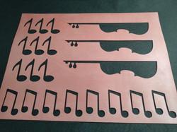 Chablón música