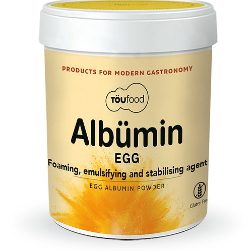 Albümin Egg