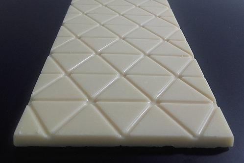 Tableta de chocolate triángulos