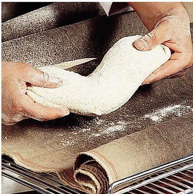 Panadería, Telas para pan, stensils, Reinoxsa