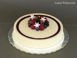 Molde tarta círculo