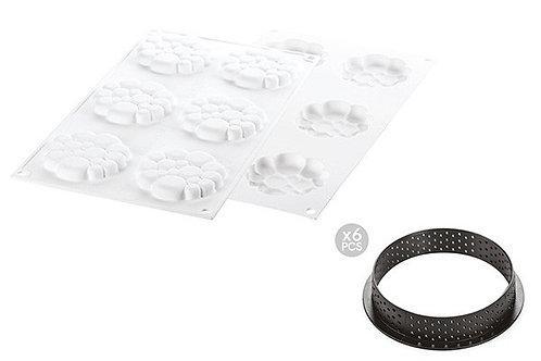 Kit Tarte ring paradis 8 cm