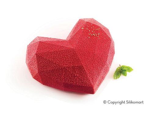 Molde Tarta Amore Origami