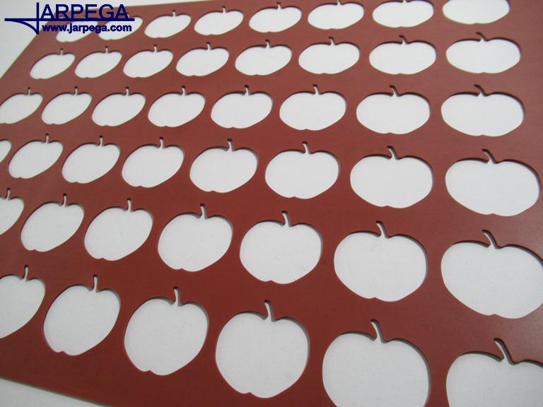 Chablón manzana