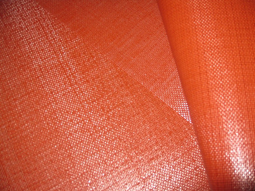 Tapete tela siliconada microperforada