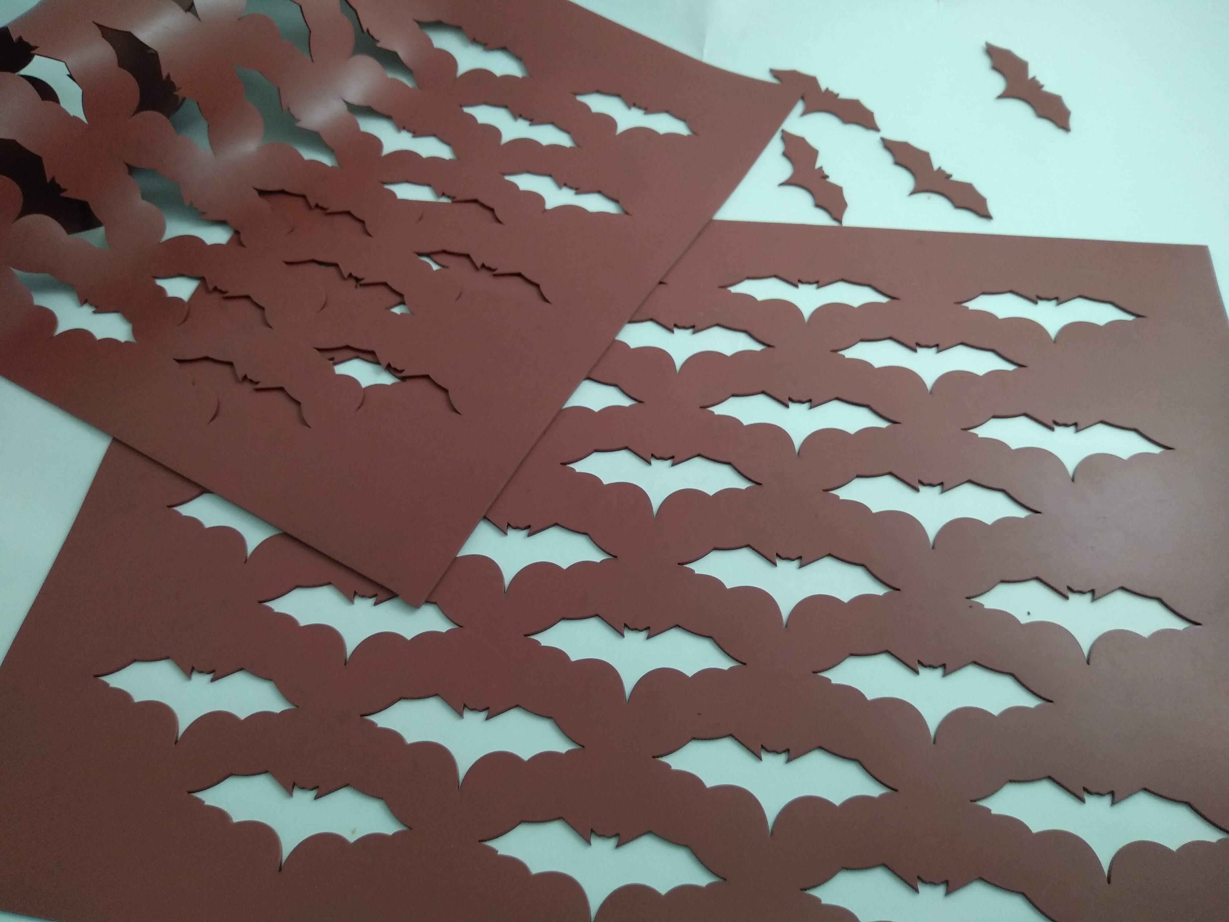 Chablón murciélago