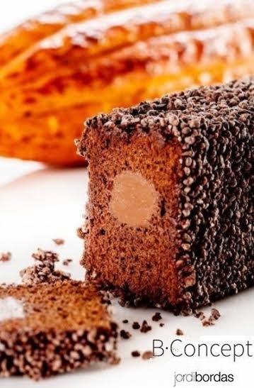 Cake de Jordi Bordas
