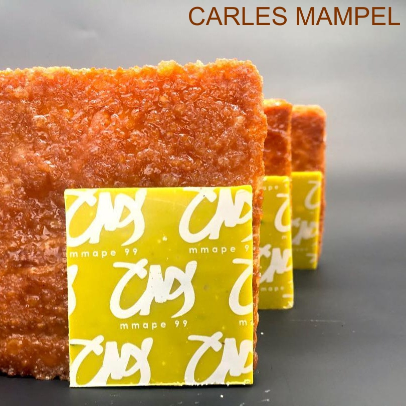 Carles Mampel