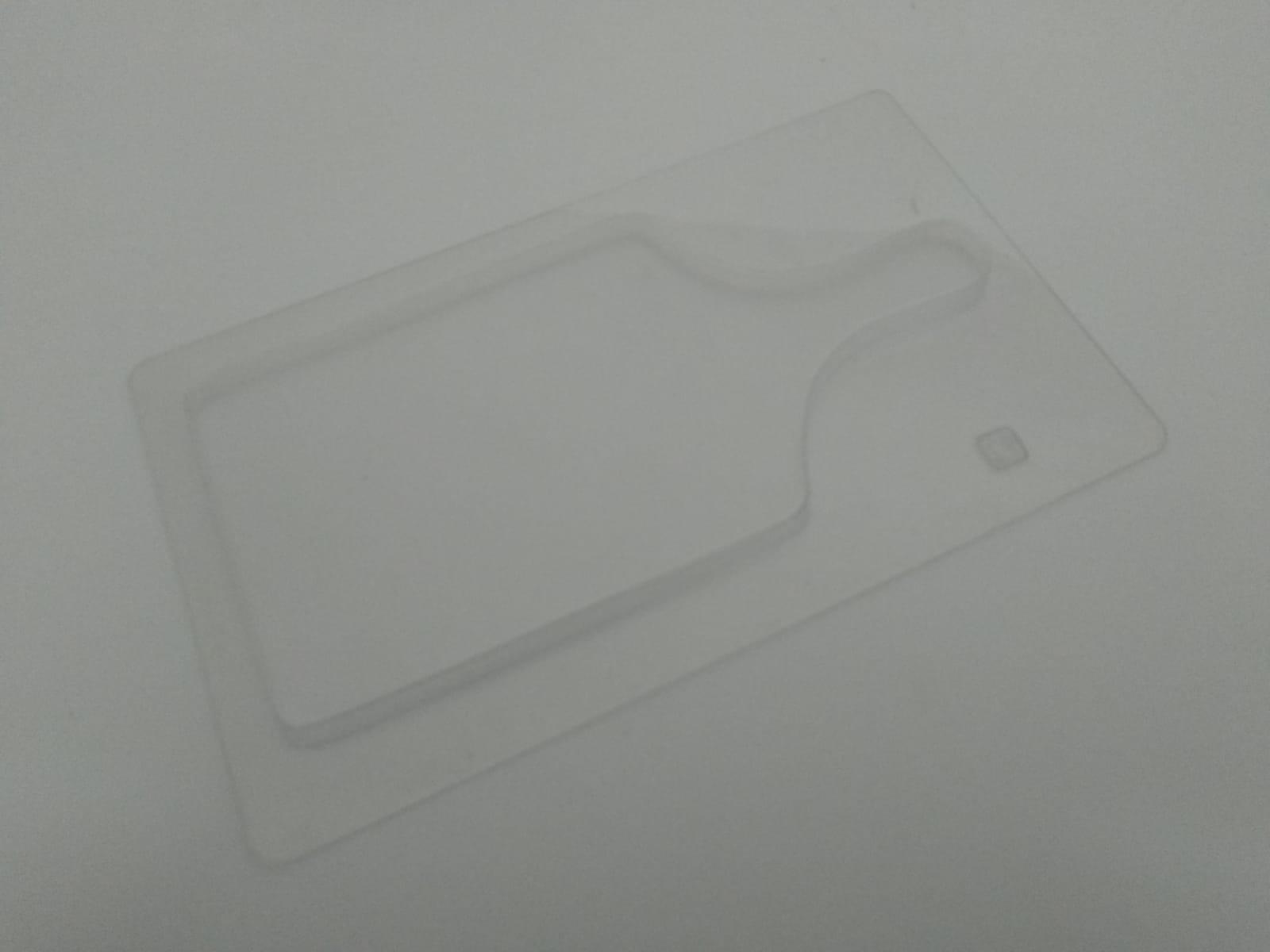 Tableta tabla de corte