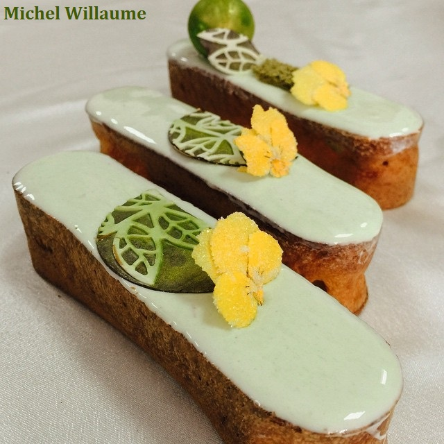 Eclair Michel Willaume