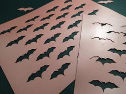 Xablón murciélago