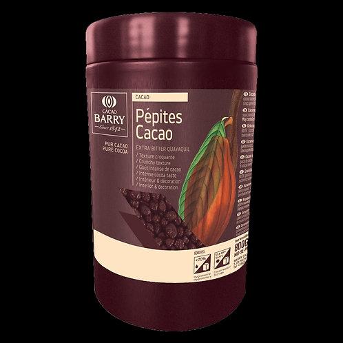 Pépites cacao extra Guayaquil