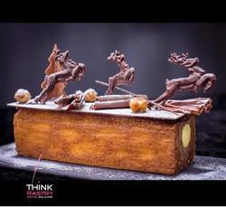 Cake agujero Michel Willaume-15
