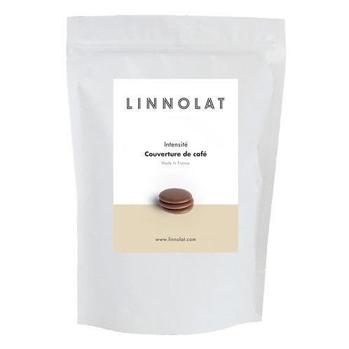 Cobertura de café LINNOLAT