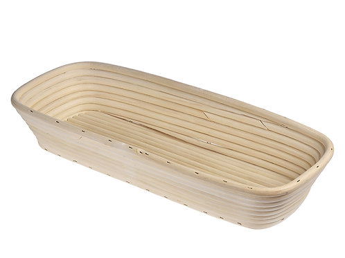 Cesta bannetone rectangular