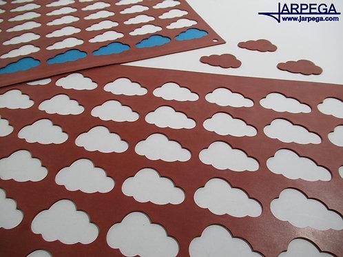 Xablón nubes