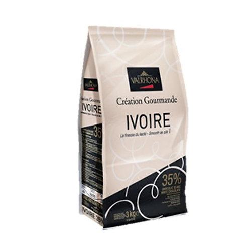 IVOIRE 35%