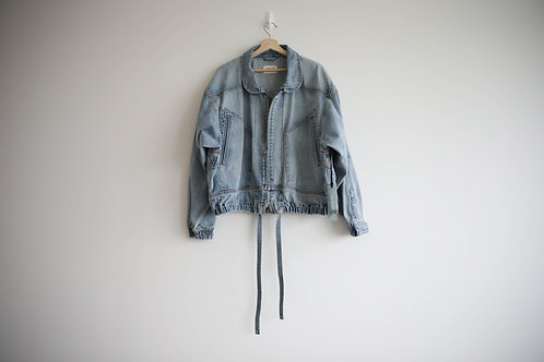 Fear of God 6th Collection Denim Jacket