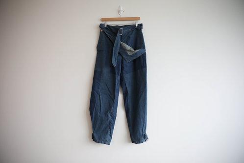 JW Anderson Cotton Pants