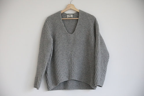 Acne Studio Wool Sweater
