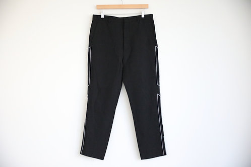 Lanvin Runway Wool Pants