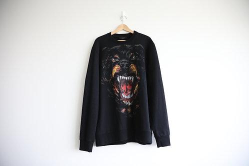 Givenchy 2011FW Rottweiler Sweatshirt