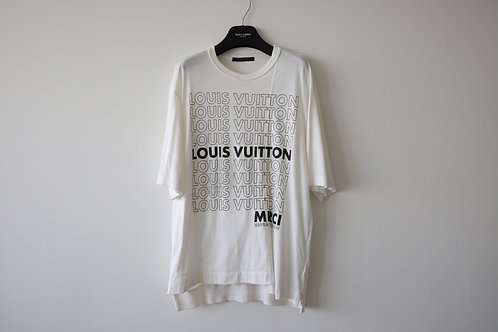 Louis Vuitton 'Merci' T-shirt