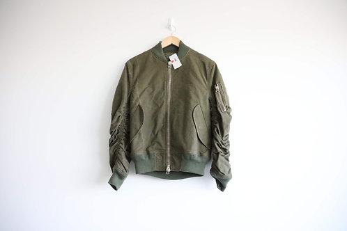 Readymade Jesse Double Layered Bomber Jacket