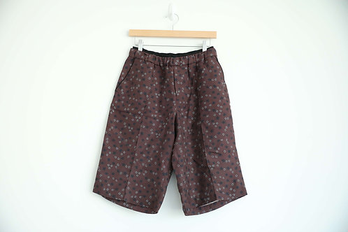 Valentino Floral Shorts