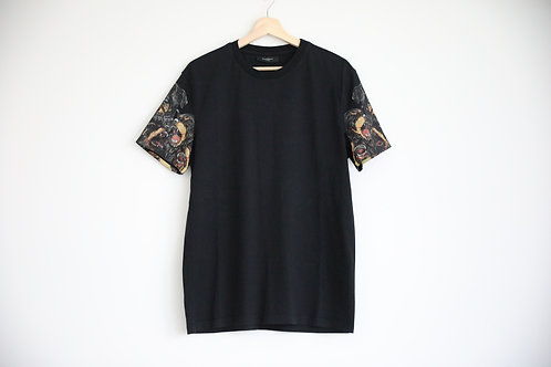 Givenchy Shoulder Rottweiler T-shirt