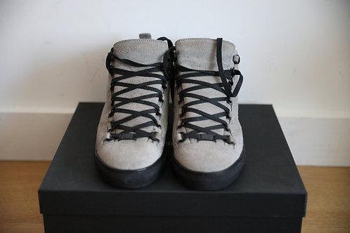 Balenciaga Suede Arena Sneaker