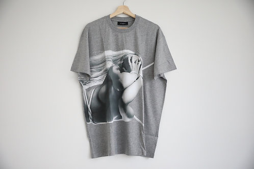 Givenchy Pin-up girl T-shirt