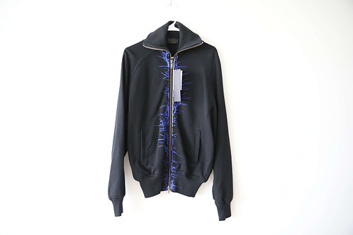 Haider Ackermann Embroidery Jacket