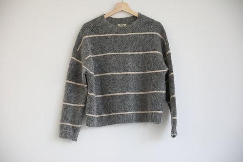 Acne Studio Mohair-Blended Wool Sweater