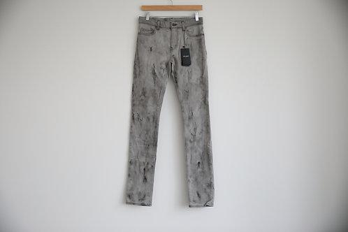 Saint Laurent Paris D02 Marble Jeans