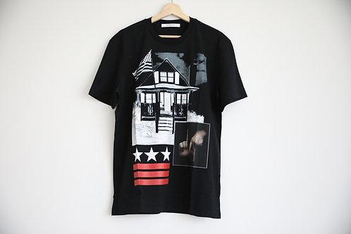 Givenchy La House T-shirt