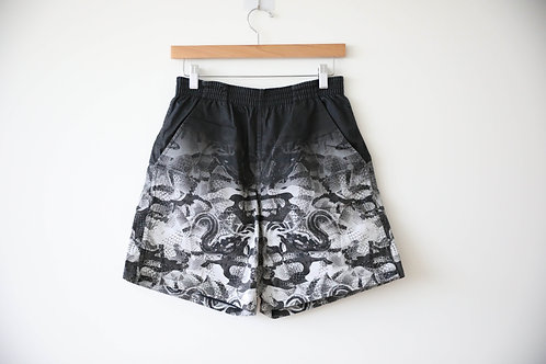 Marcelo Burlon Mens Shorts