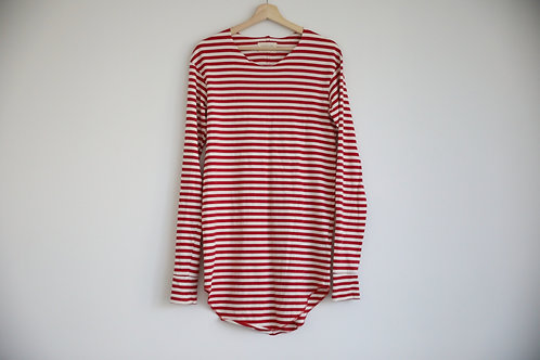 Fear of God Striped Long-Sleeve T-shirt