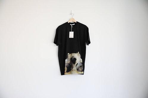 Givenchy Skull Print T-shirt