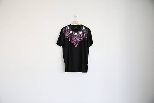Givenchy Roses and Stars T-shirt