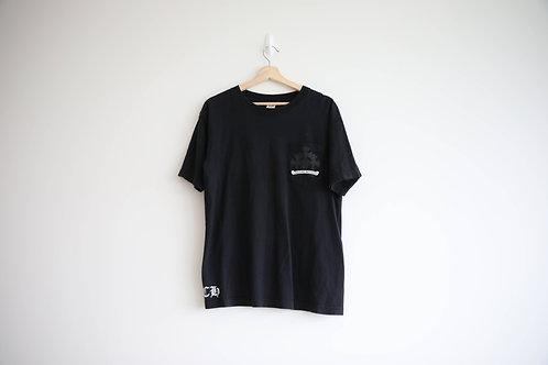 Chrome Hearts Logo T-Shirt