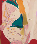 March-April 2013, In Between New Mexico and Marfa, 2013 (42 x 36 in.).jpg