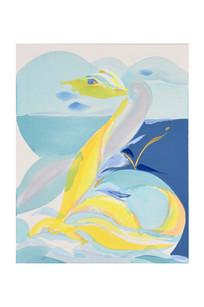 Golden Dragon, Paracas
