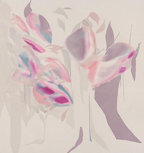 Pink Spaces, 2015