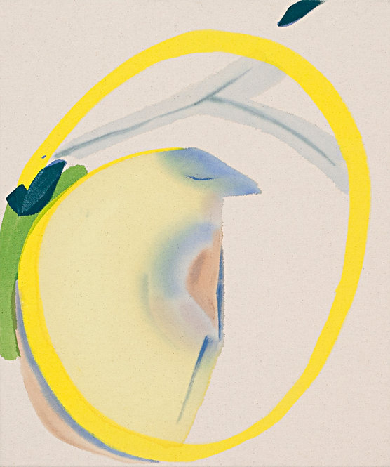 Thinness of Air 1, 2013